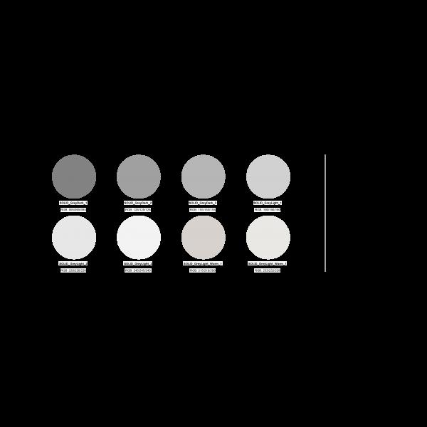 Fill Regions - Monochrome
